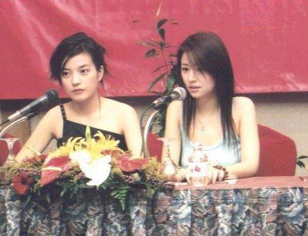 Triệu Vy từng đến Việt Nam 2 lần trong 1 năm: Lần đầu gây hụt hẫng, lần sau gỡ gạc sân khấu huyền thoại với Đan Trường - Ảnh 3.