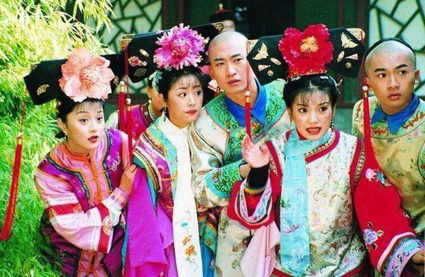 Bắt quả tang vẫn còn dấu vết Triệu Vy trên web phim lớn nhất xứ Trung, Hoàn Châu Cách Cách còn leo top ầm ầm? - Ảnh 1.
