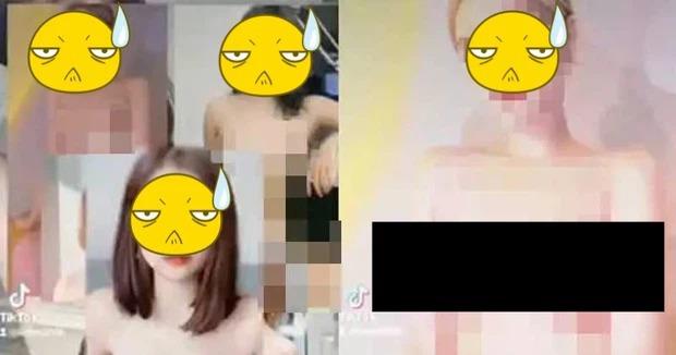 Gái xinh bị réo tên vì nghi vấn lộ clip và ảnh 18+: Người thẳng tay tung luôn hình gốc, người giải thích vòng 3 mình không nhỏ thế - Ảnh 12.