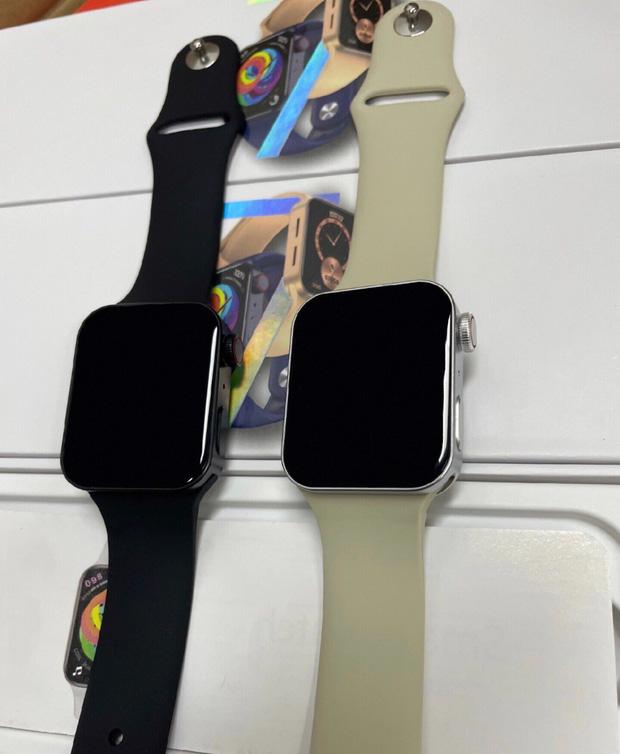 Một sản phẩm dự kiến ra mắt cùng iPhone 13, chưa gì đã được bày bán tràn lan tại Trung Quốc - Ảnh 1.