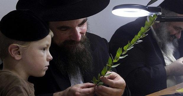 Đổi một quả lê xấu mã để lấy một người con ngoan: Bài học đắt giá về cuộc đời của người mẹ Do Thái có 3 con là tỷ phú - Ảnh 2.