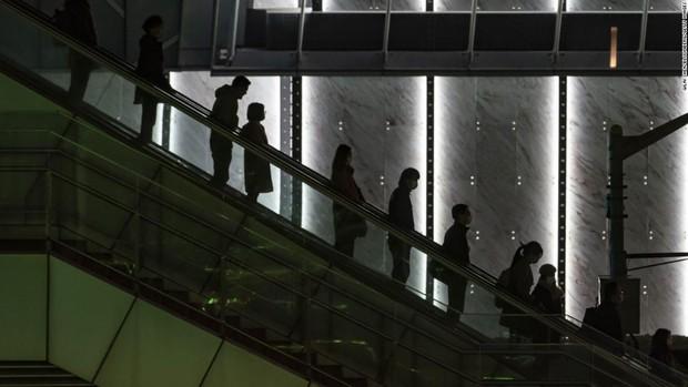Trung Quốc tấn công 996: Văn hóa làm việc đến chết từng là niềm tự hào của quốc gia sắp đi đến hồi kết? - Ảnh 1.
