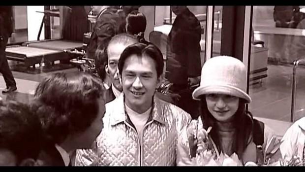 Triệu Vy từng đến Việt Nam 2 lần trong 1 năm: Lần đầu gây hụt hẫng, lần sau gỡ gạc sân khấu huyền thoại với Đan Trường - Ảnh 6.
