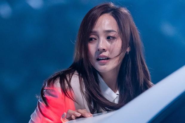 Sững sờ với ảnh hồi trẻ của Yoon Hee (Penthouse): Cố tổ visual một thời, đã đẹp xuất sắc còn đóng phim hay - Ảnh 1.