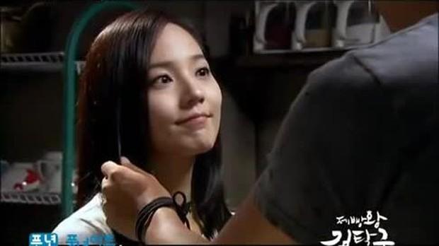 Sững sờ với ảnh hồi trẻ của Yoon Hee (Penthouse): Cố tổ visual một thời, đã đẹp xuất sắc còn đóng phim hay - Ảnh 5.