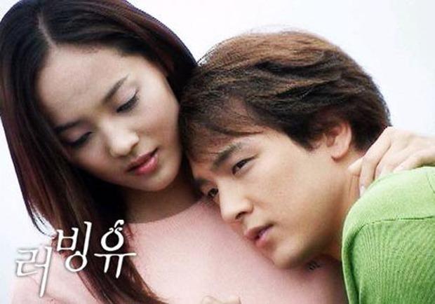 Sững sờ với ảnh hồi trẻ của Yoon Hee (Penthouse): Cố tổ visual một thời, đã đẹp xuất sắc còn đóng phim hay - Ảnh 6.