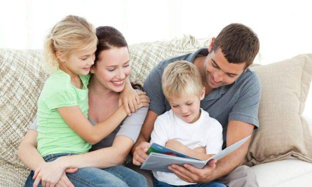 Đổi một quả lê xấu mã để lấy một người con ngoan: Bài học đắt giá về cuộc đời của người mẹ Do Thái có 3 con là tỷ phú - Ảnh 4.