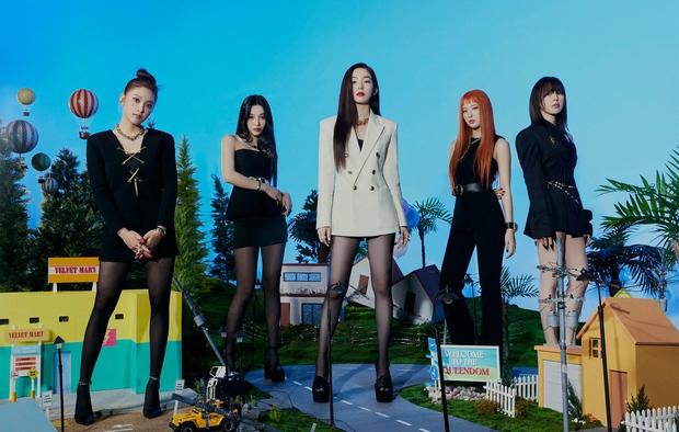 Girlgroup Gen 3 bán album chạy nhất: Comeback lia lịa nhưng TWICE có đủ sức cho BLACKPINK, Red Velvet ngửi khói? - Ảnh 5.