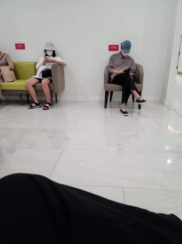 Anh Tú lộ diện sau 1 tuần im ắng trước tin đồn Diệu Nhi sinh con, netizen thi nhau chúc mừng chuyện lên chức - Ảnh 5.