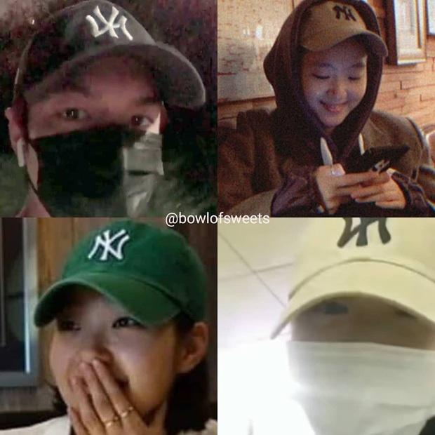 Rần rần Kim Go Eun - Lee Min Ho lộ hint hẹn hò lộ liễu trên trang cá nhân, bao giờ mới chịu công khai đây? - Ảnh 6.