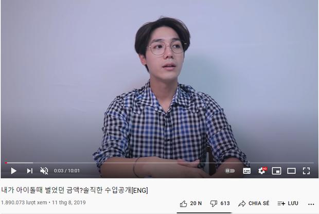 Người trong ngành tiết lộ về số tiền nhận được khi trở thành một idol Kpop: Không thành công thì chỉ có thể gồng mình trả nợ - Ảnh 7.