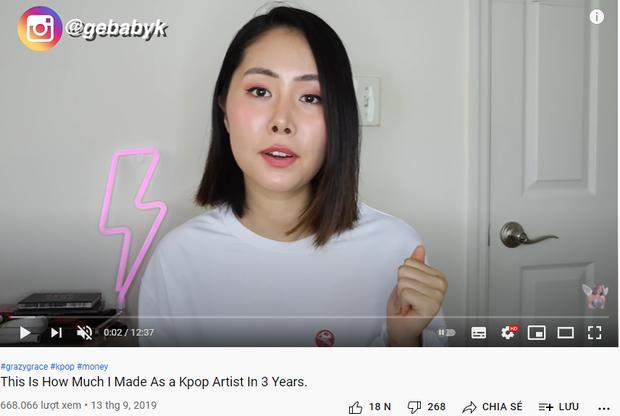 Người trong ngành tiết lộ về số tiền nhận được khi trở thành một idol Kpop: Không thành công thì chỉ có thể gồng mình trả nợ - Ảnh 3.