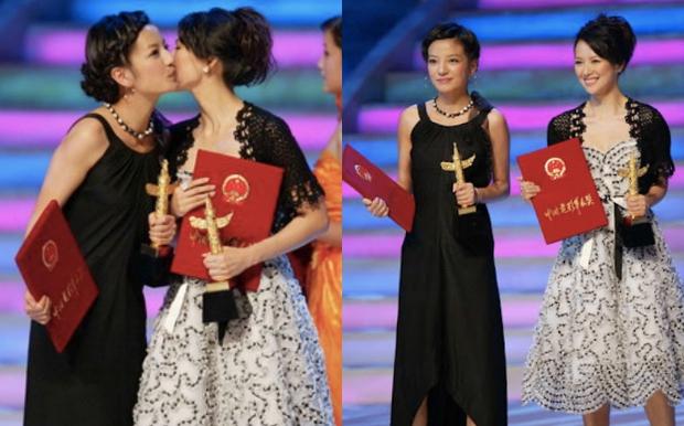 Triệu Vy bị thu hồi loạt giải thưởng và tước danh hiệu Đại Hoa đán, chính thức bị đào thải khỏi làng giải trí Hoa ngữ - Ảnh 5.
