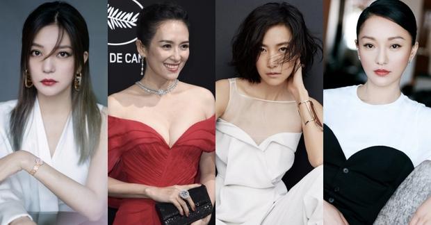 Triệu Vy bị thu hồi loạt giải thưởng và tước danh hiệu Đại Hoa đán, chính thức bị đào thải khỏi làng giải trí Hoa ngữ - Ảnh 2.