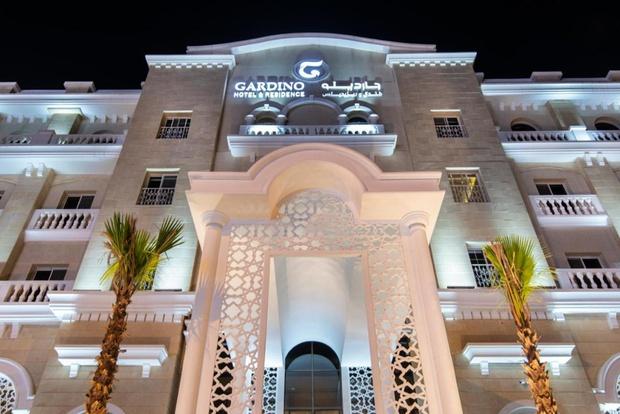 Khách sạn tuyển Việt Nam đóng quân ở Saudi Arabia: 4 sao sang trọng, phải đặt trước 3 tuần mới có chỗ - Ảnh 3.
