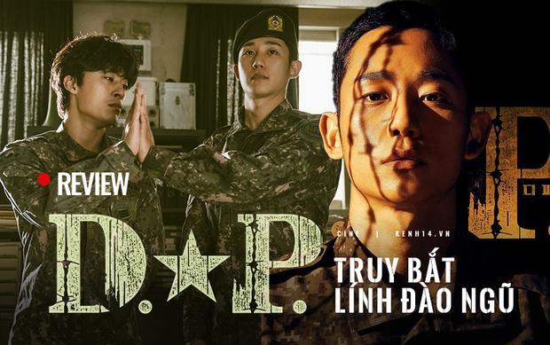 D.P. - Truy Bắt Lính Đào Ngũ: Jung Hae In bùng nổ trong bộ phim truyền hình đen tối, trần trụi xuất sắc của truyền hình Hàn - Ảnh 1.