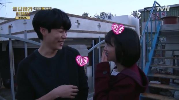 Loạt cảnh không lên sóng của Duk Sun - Jung Hwan (Reply 1988) bị đào lại, tình tứ thế này yêu nhau là đúng rồi - Ảnh 6.