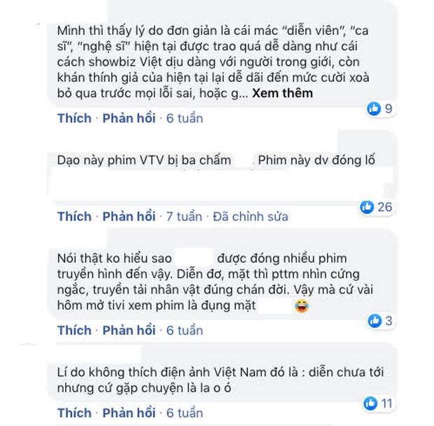 Phương Oanh (Hương Vị Tình Thân): Diễn xuất đơ cứng, tự rút khỏi VTV Awards để tránh gây tranh cãi? - Ảnh 11.