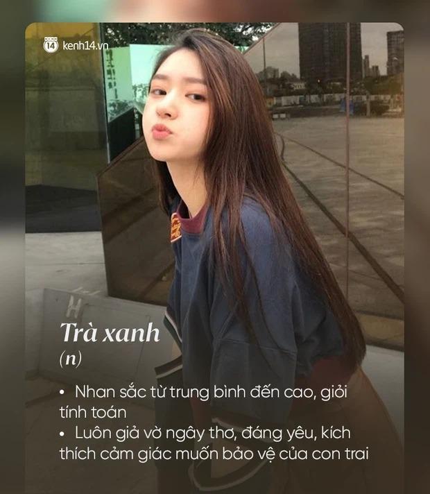 Netizen liệt kê hàng loạt cụm từ gây khó chịu cõi mạng, trà xanh lọt top vì bị dùng sai cách - Ảnh 1.