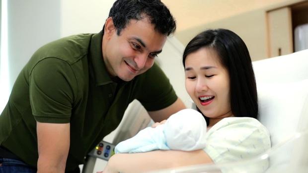Võ Hạ Trâm lần đầu lộ diện sau 3 tuần sinh ái nữ đầu lòng, ai dè bị netizen nhắc nhở vì chi tiết gây ảnh hưởng sức khoẻ mẹ và bé - Ảnh 6.