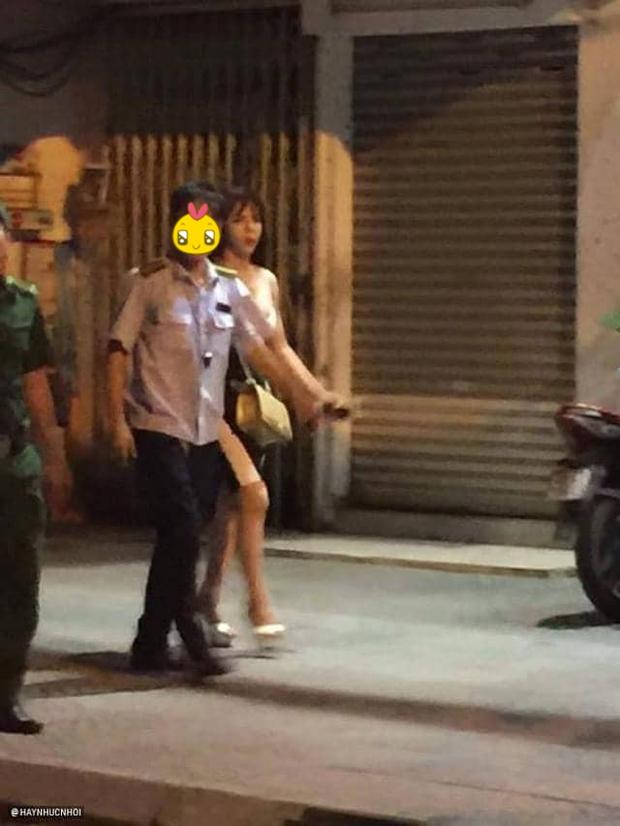 """Đúng ngày này 6 năm trước có trận """"đại náo"""" ở phố đi bộ Nguyễn Huệ, huyền thoại ảnh chế của Linda từ đây mà ra! - Ảnh 3."""