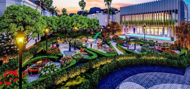 Lâu đài 400 tỷ Thái Công làm còn chưa xong, Đoàn Di Băng đã lập kế xây nhà mới vì một lý do không ai ngờ đến - Ảnh 4.