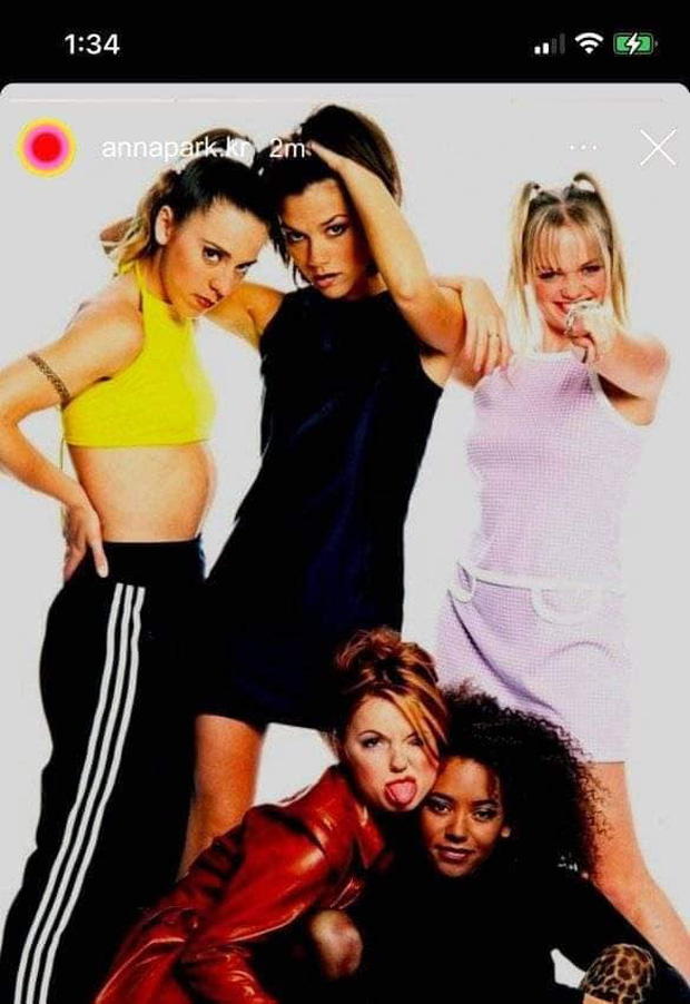 Rộ tin đồn Red Velvet comeback với tạo hình của Spice Girls, ai dè bị netizen nhắc ngay tới chuyện đạo nhái trang phục năm nào! - Ảnh 7.