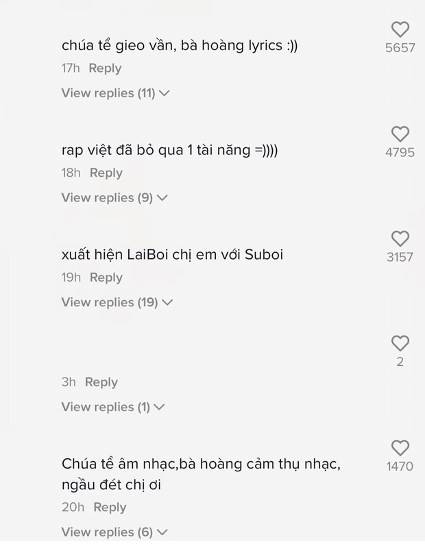 Không ai thách vẫn lao vào challenge giới rapper: Orange rủ Erik làm trận diss, Diệu Nhi được dân mạng khích đi thi Rap Việt - Ảnh 11.