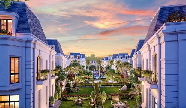 Lâu đài 400 tỷ Thái Công làm còn chưa xong, Đoàn Di Băng đã lập kế xây nhà mới vì một lý do không ai ngờ đến - Ảnh 5.