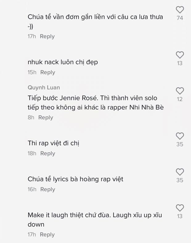 Không ai thách vẫn lao vào challenge giới rapper: Orange rủ Erik làm trận diss, Diệu Nhi được dân mạng khích đi thi Rap Việt - Ảnh 13.