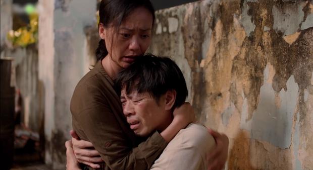 Nhã Phương bị chồng yêu đá đẹp, đã không yêu còn buông lời cay đắng ở Cây Táo Nở Hoa   - Ảnh 1.