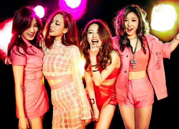 Đồng đội một thời của Suzy đến giờ mới tiết lộ từng bị đuổi khỏi JYP tận 3 lần trong vòng 10 năm - Ảnh 4.