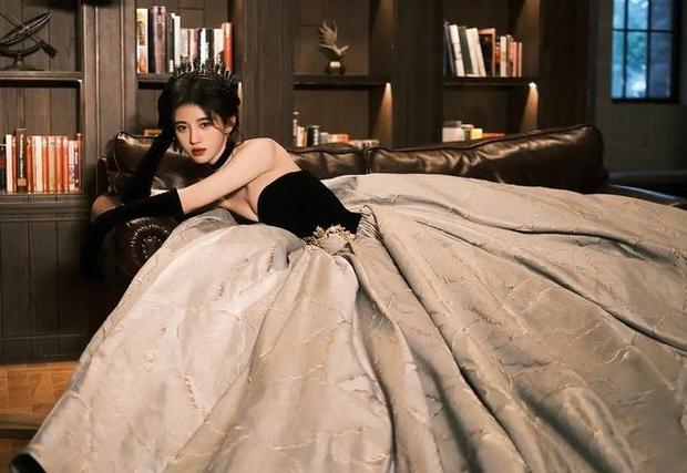 Những nàng công chúa đẹp kinh diễm nhất Cbiz: Angela Baby - Dương Mịch đẹp nghẹt thở, vẫn bị Nhiệt Ba diễm lệ đè bẹp - Ảnh 36.