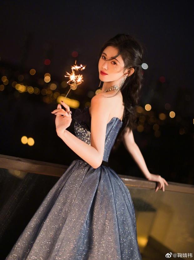 Những nàng công chúa đẹp kinh diễm nhất Cbiz: Angela Baby - Dương Mịch đẹp nghẹt thở, vẫn bị Nhiệt Ba diễm lệ đè bẹp - Ảnh 37.
