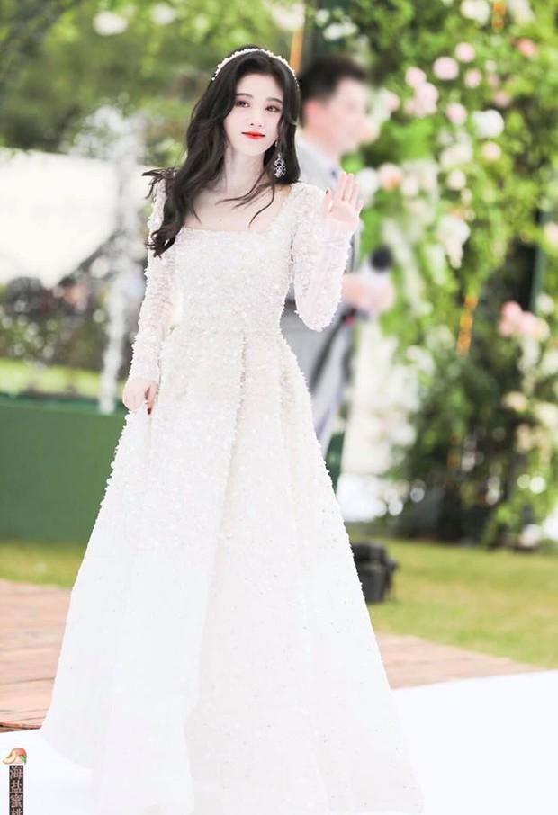 Những nàng công chúa đẹp kinh diễm nhất Cbiz: Angela Baby - Dương Mịch đẹp nghẹt thở, vẫn bị Nhiệt Ba diễm lệ đè bẹp - Ảnh 39.
