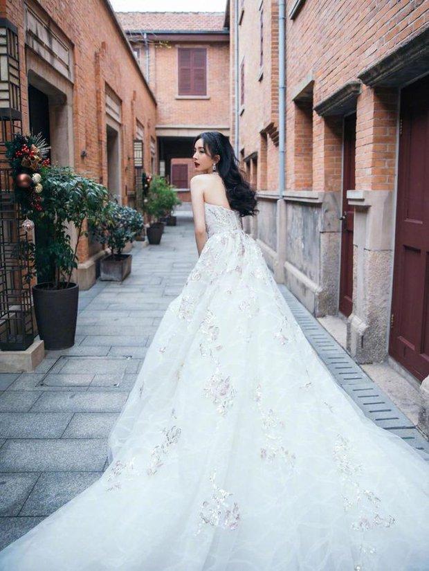 Những nàng công chúa đẹp kinh diễm nhất Cbiz: Angela Baby - Dương Mịch đẹp nghẹt thở, vẫn bị Nhiệt Ba diễm lệ đè bẹp - Ảnh 9.