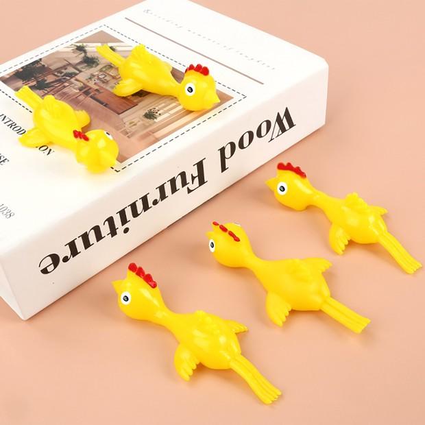 Ai work from home nên sắm mấy món đồ chơi này để trên bàn, xả stress và cải thiện tập trung cực hay - Ảnh 5.