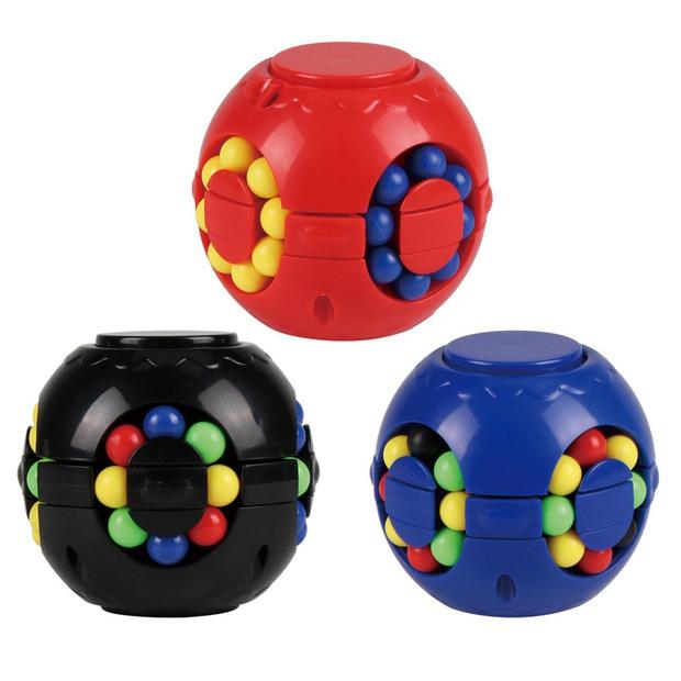 Ai work from home nên sắm mấy món đồ chơi này để trên bàn, xả stress và cải thiện tập trung cực hay - Ảnh 7.