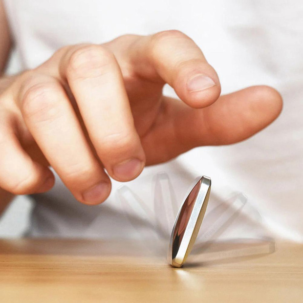 Ai work from home nên sắm mấy món đồ chơi này để trên bàn, xả stress và cải thiện tập trung cực hay - Ảnh 13.