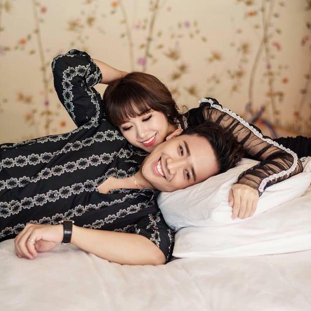 Hari Won bật khóc vì bị chồng dùng vũ lực lúc đang ngủ, Trấn Thành quay ra bóc phốt lại ngay và luôn - Ảnh 4.