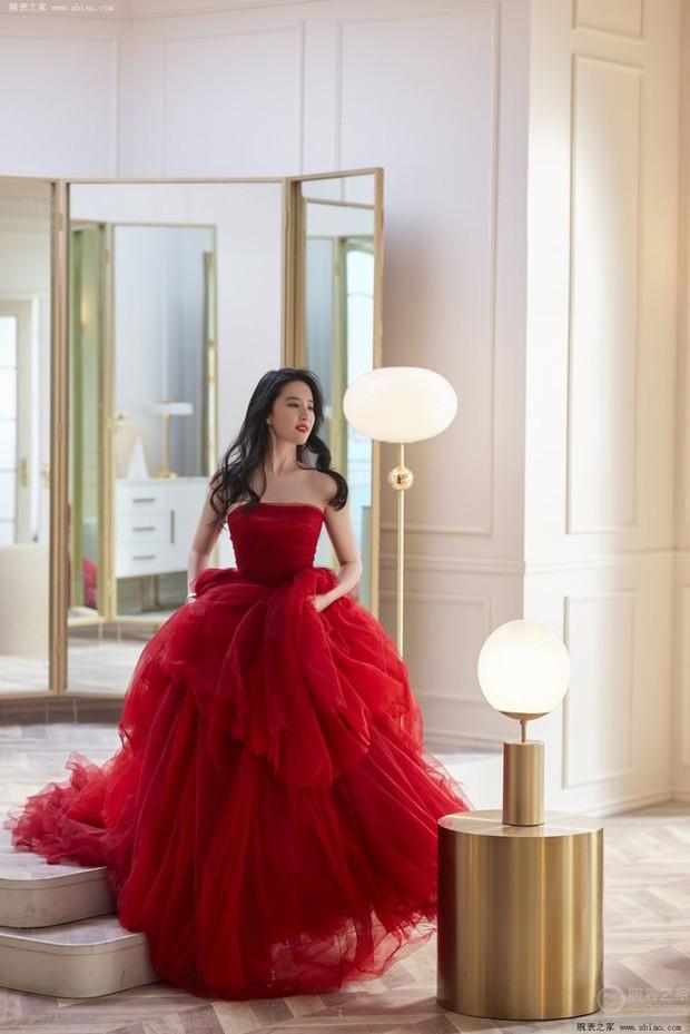 Những nàng công chúa đẹp kinh diễm nhất Cbiz: Angela Baby - Dương Mịch đẹp nghẹt thở, vẫn bị Nhiệt Ba diễm lệ đè bẹp - Ảnh 17.