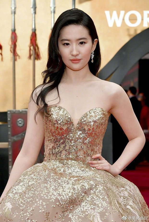 Những nàng công chúa đẹp kinh diễm nhất Cbiz: Angela Baby - Dương Mịch đẹp nghẹt thở, vẫn bị Nhiệt Ba diễm lệ đè bẹp - Ảnh 19.