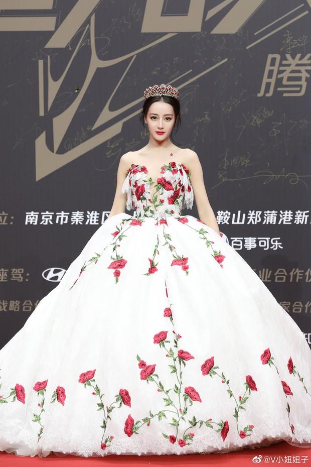 Những nàng công chúa đẹp kinh diễm nhất Cbiz: Angela Baby - Dương Mịch đẹp nghẹt thở, vẫn bị Nhiệt Ba diễm lệ đè bẹp - Ảnh 13.