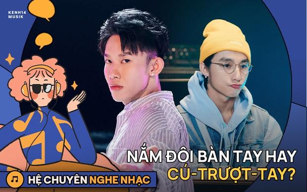 Sau 1 tháng Kay Trần ra mắt Nắm Đôi Bàn Tay: Top 1 trending, 18 triệu view là thật nhưng giá trị để lại là ảo? - Ảnh 2.