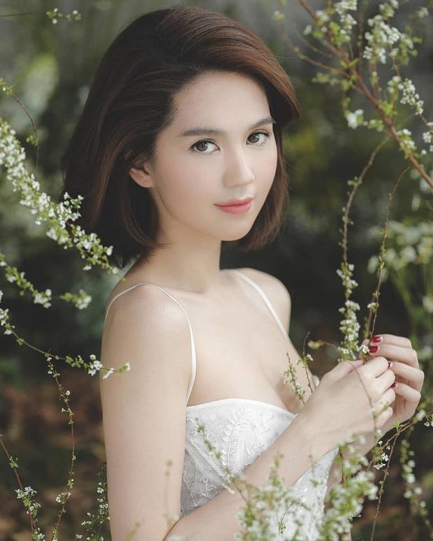 Sau Châu Bùi, Ngọc Trinh gây tranh cãi vì bị đào lại clip đọc tiếng Việt không dấu với nội dung dễ hiểu nhầm thành nhạy cảm - Ảnh 5.