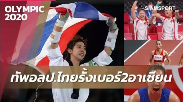 """Báo Thái Lan chê đoàn Việt Nam """"không có bóng dáng một tấm huy chương nào"""" ở Olympic - Ảnh 1."""