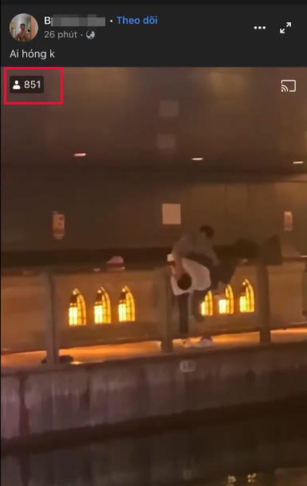 Nam thanh niên lên tiếng sau khi bị chỉ trích dữ dội vì đoạn clip quay cảnh nạn nhân tử vong ở Nhật Bản: Mình chỉ đăng lại, chứ không biết livestream thế nào - Ảnh 2.