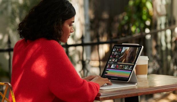 Xin lỗi Samsung, Apple vẫn là ông vua trên thị trường máy tính bảng - Ảnh 1.