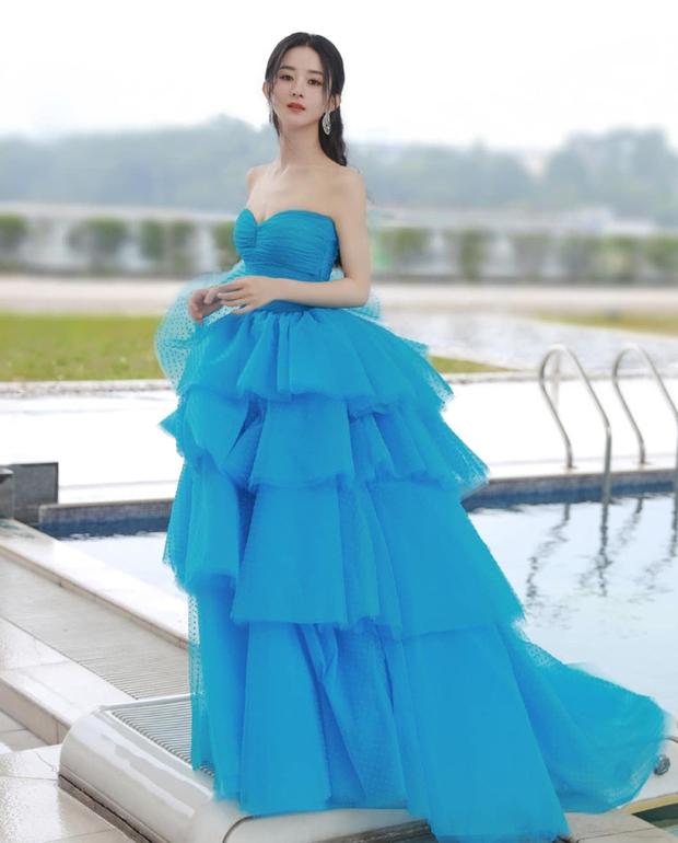 Những nàng công chúa đẹp kinh diễm nhất Cbiz: Angela Baby - Dương Mịch đẹp nghẹt thở, vẫn bị Nhiệt Ba diễm lệ đè bẹp - Ảnh 24.