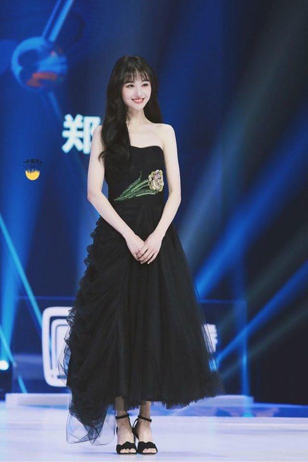 Những nàng công chúa đẹp kinh diễm nhất Cbiz: Angela Baby - Dương Mịch đẹp nghẹt thở, vẫn bị Nhiệt Ba diễm lệ đè bẹp - Ảnh 28.